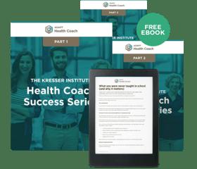 Health Coach Success Series eBooks